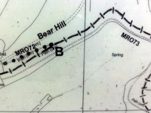 bear hill 1