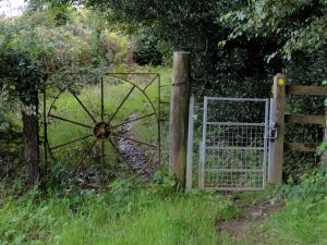 which gate