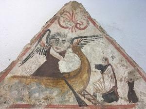 tomb fairy